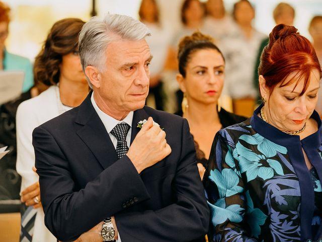 Il matrimonio di Mario e Teresa a Foggia, Foggia 22