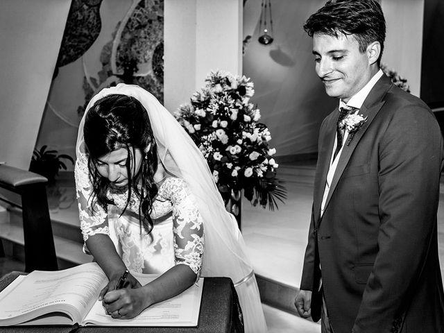 Il matrimonio di Mario e Teresa a Foggia, Foggia 23