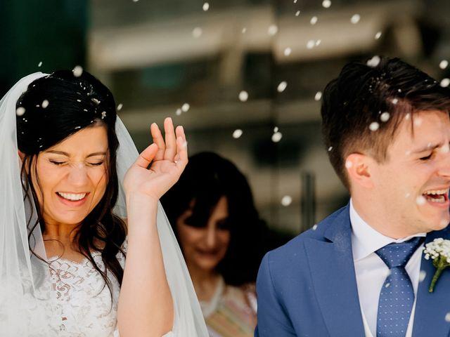 Il matrimonio di Mario e Teresa a Foggia, Foggia 25
