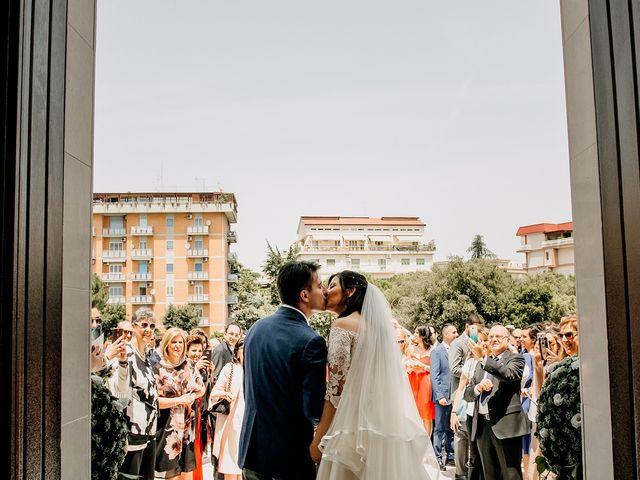 Il matrimonio di Mario e Teresa a Foggia, Foggia 26