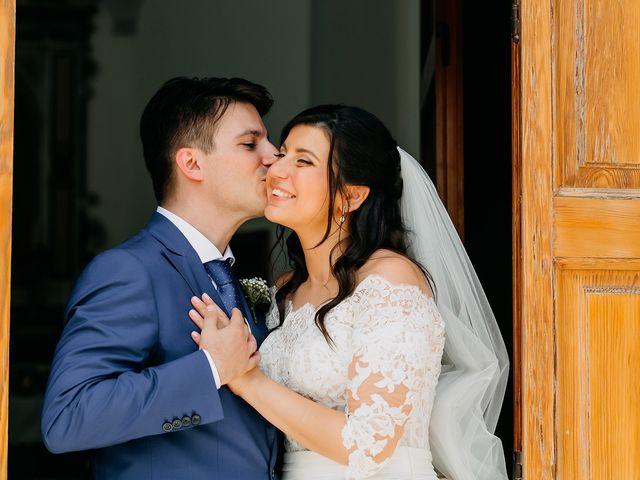 Il matrimonio di Mario e Teresa a Foggia, Foggia 28