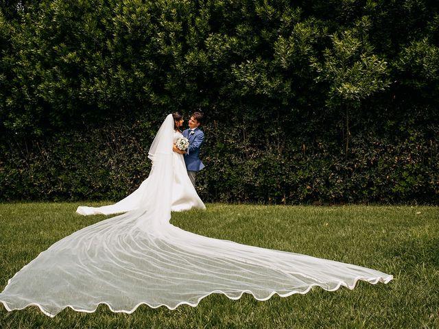Il matrimonio di Mario e Teresa a Foggia, Foggia 29
