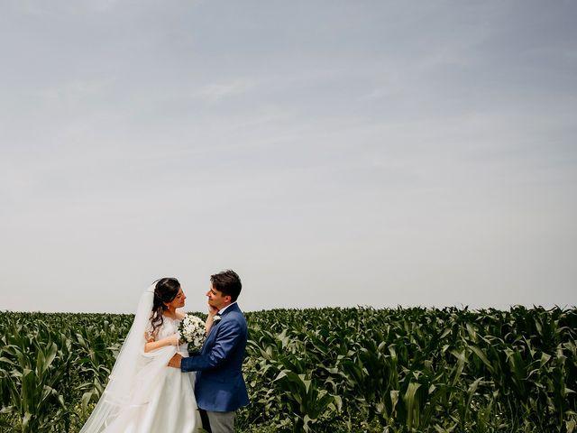 Il matrimonio di Mario e Teresa a Foggia, Foggia 30