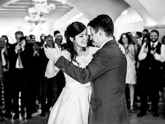 Il matrimonio di Mario e Teresa a Foggia, Foggia 33