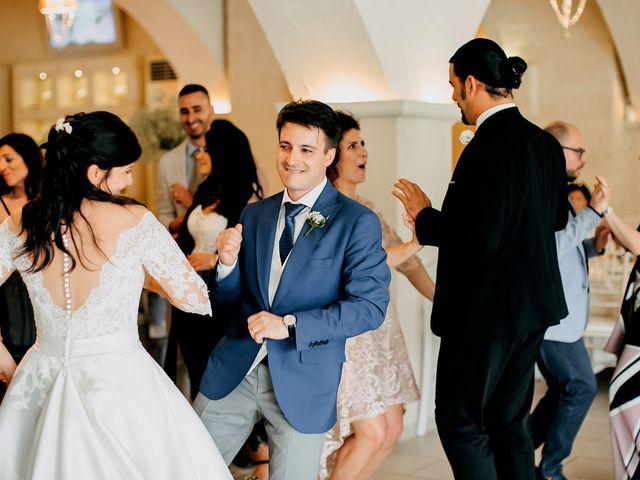 Il matrimonio di Mario e Teresa a Foggia, Foggia 34