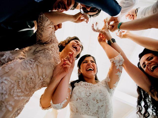 Il matrimonio di Mario e Teresa a Foggia, Foggia 35