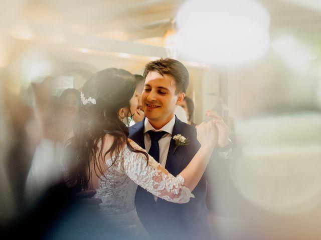 Il matrimonio di Mario e Teresa a Foggia, Foggia 36