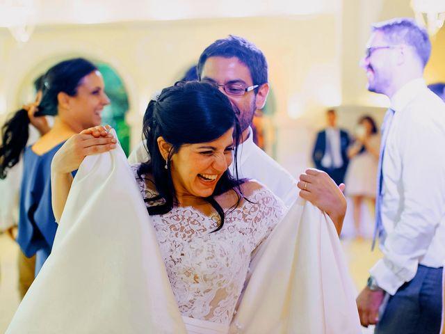 Il matrimonio di Mario e Teresa a Foggia, Foggia 37
