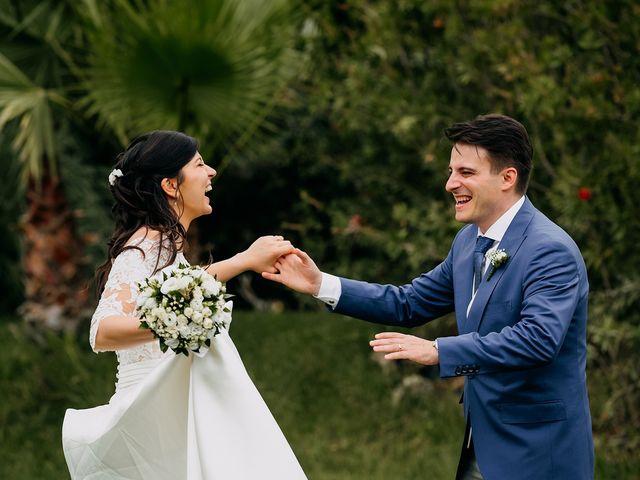 Il matrimonio di Mario e Teresa a Foggia, Foggia 39