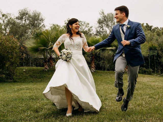 Il matrimonio di Mario e Teresa a Foggia, Foggia 40