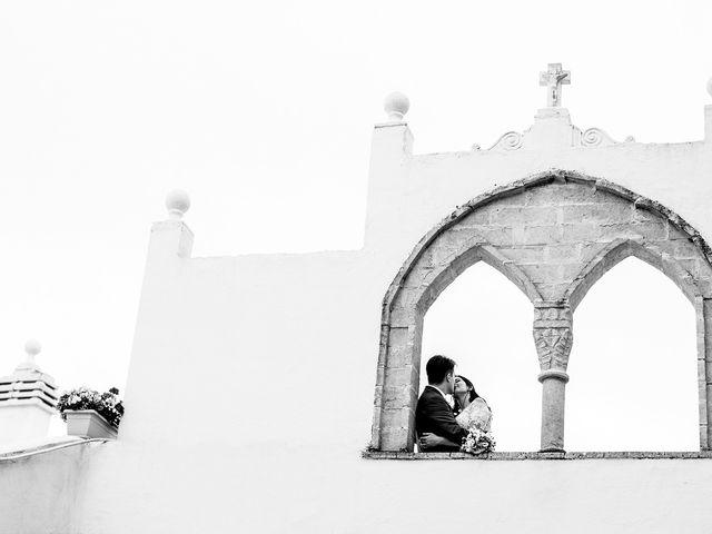 Il matrimonio di Mario e Teresa a Foggia, Foggia 41