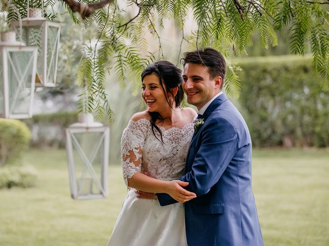 Il matrimonio di Mario e Teresa a Foggia, Foggia 42