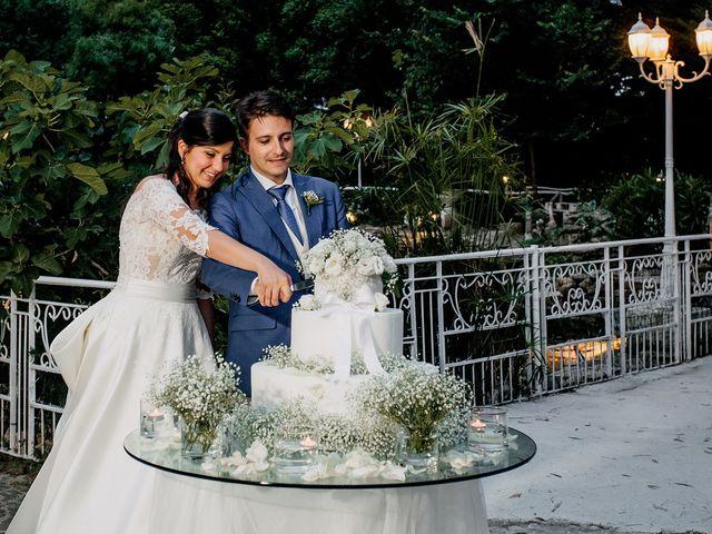 Il matrimonio di Mario e Teresa a Foggia, Foggia 43