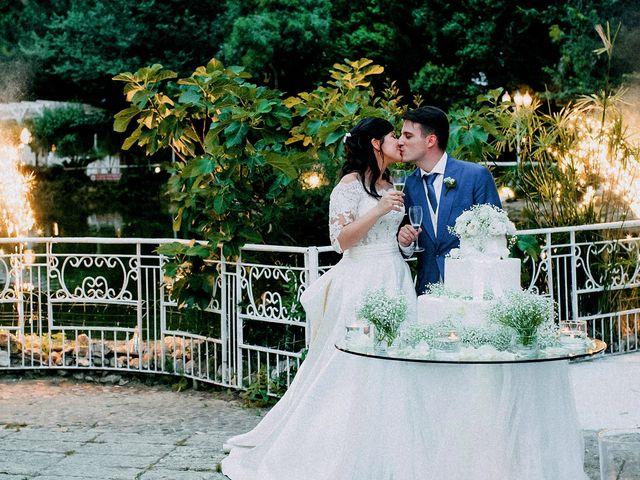 Il matrimonio di Mario e Teresa a Foggia, Foggia 44