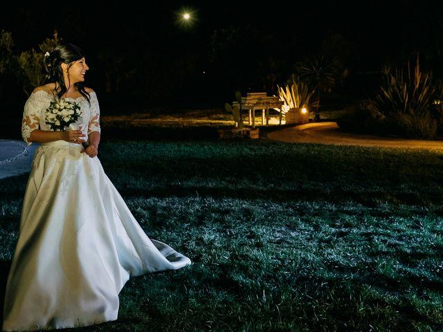 Il matrimonio di Mario e Teresa a Foggia, Foggia 45