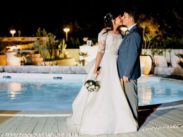 Il matrimonio di Mario e Teresa a Foggia, Foggia 48