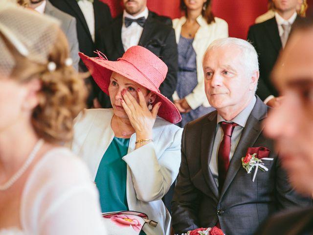 Il matrimonio di Francesco e Julie a Vigevano, Pavia 62