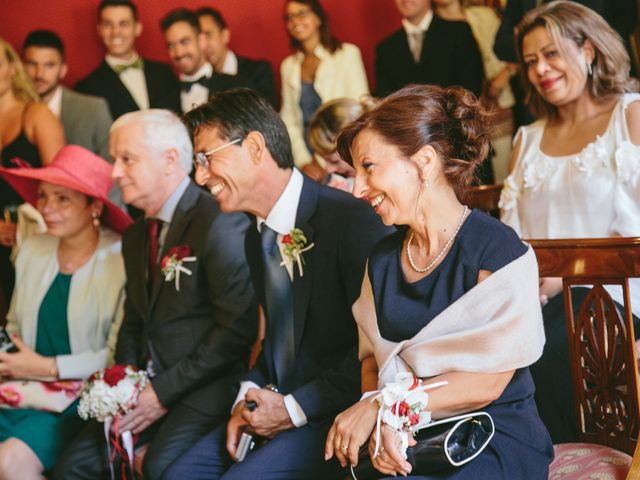 Il matrimonio di Francesco e Julie a Vigevano, Pavia 63