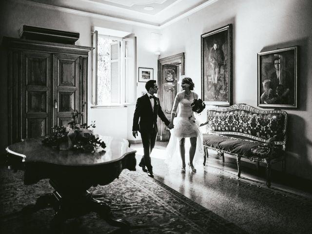 Il matrimonio di Francesco e Julie a Vigevano, Pavia 71