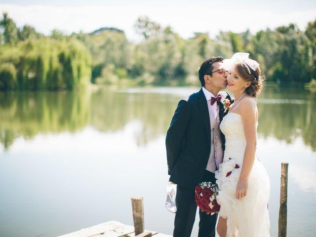 Il matrimonio di Francesco e Julie a Vigevano, Pavia 79