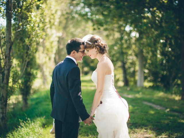 Il matrimonio di Francesco e Julie a Vigevano, Pavia 85