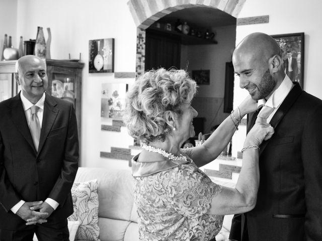 Il matrimonio di Alessandro e Laura a Albonese, Pavia 4