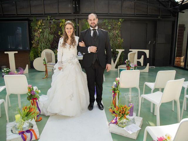 Il matrimonio di Luca e Silvia a Bariano, Bergamo 2