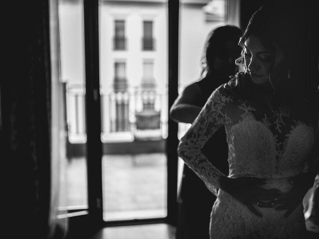 Il matrimonio di Alessandro e Maria a Magnago, Milano 9