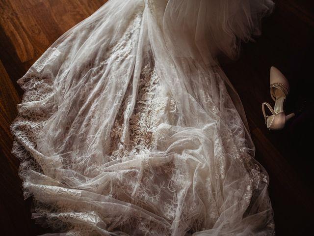 Il matrimonio di Alessandro e Maria a Magnago, Milano 11