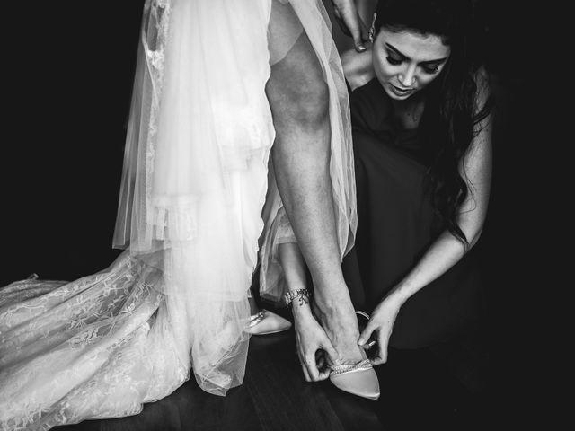 Il matrimonio di Alessandro e Maria a Magnago, Milano 12