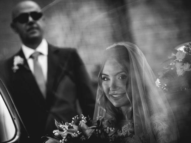 Il matrimonio di Alessandro e Maria a Magnago, Milano 15