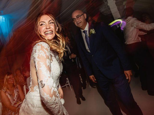 Il matrimonio di Alessandro e Maria a Magnago, Milano 25