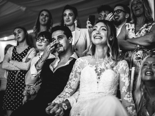 Il matrimonio di Alessandro e Maria a Magnago, Milano 28