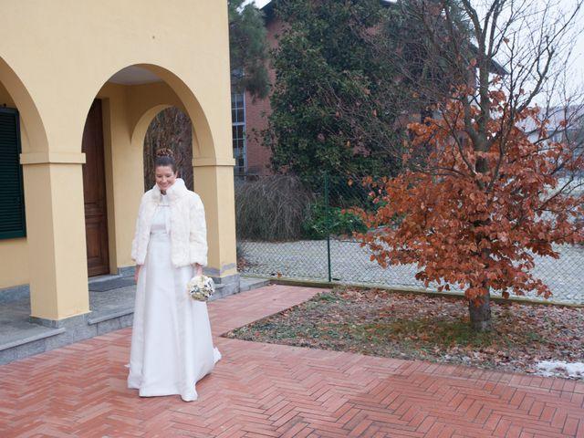 Il matrimonio di Francesco e Claudia a Cortanze, Asti 2