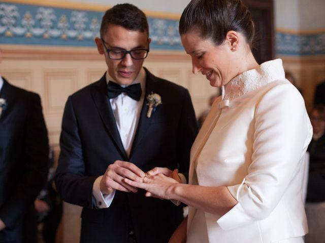 Il matrimonio di Francesco e Claudia a Cortanze, Asti 4