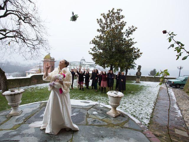 Il matrimonio di Francesco e Claudia a Cortanze, Asti 5