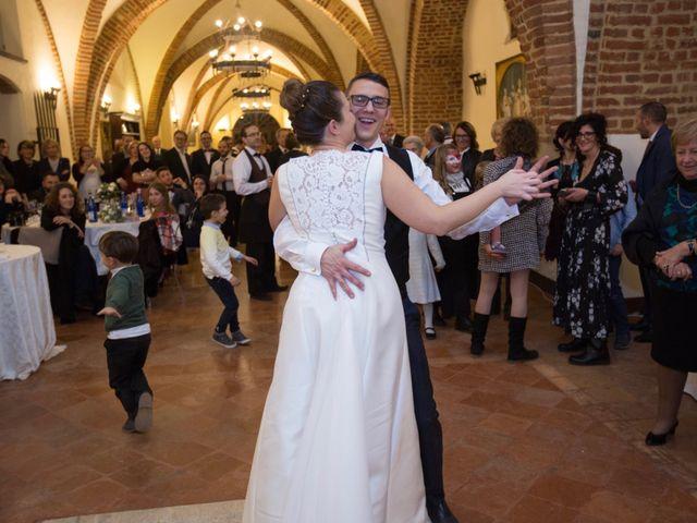 Il matrimonio di Francesco e Claudia a Cortanze, Asti 6