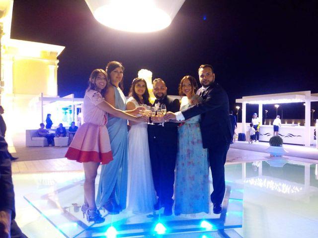 Il matrimonio di Claudia e Bartolo a Sarno, Salerno 3
