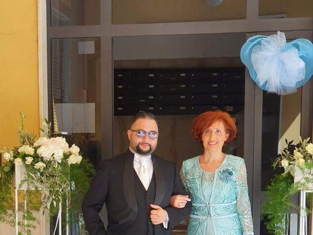 Il matrimonio di Claudia e Bartolo a Sarno, Salerno 5