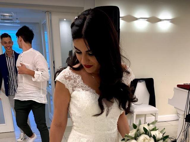 Il matrimonio di Claudia e Bartolo a Sarno, Salerno 6