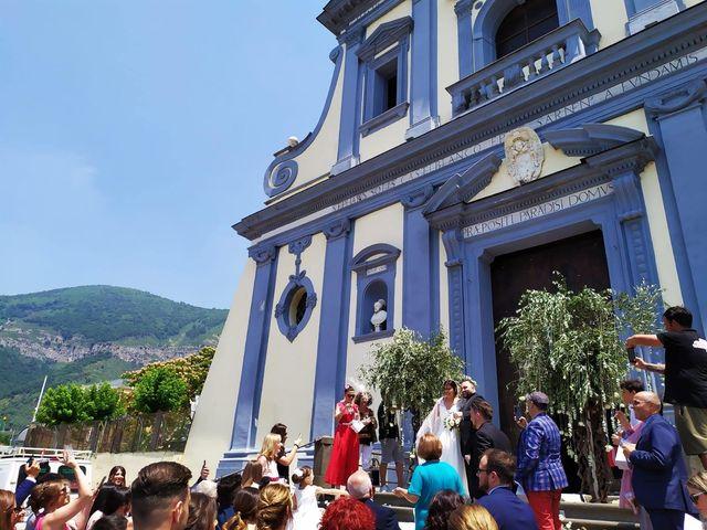 Il matrimonio di Claudia e Bartolo a Sarno, Salerno 8