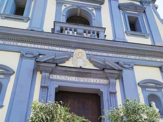Il matrimonio di Claudia e Bartolo a Sarno, Salerno 11