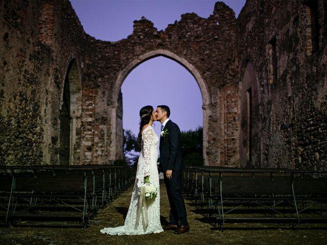 Le nozze di Bianca e Jaime