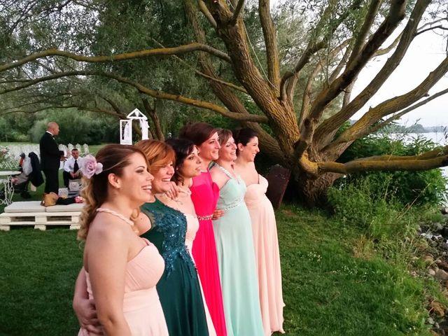 Il matrimonio di Luca e Alessia a Bracciano, Roma 3