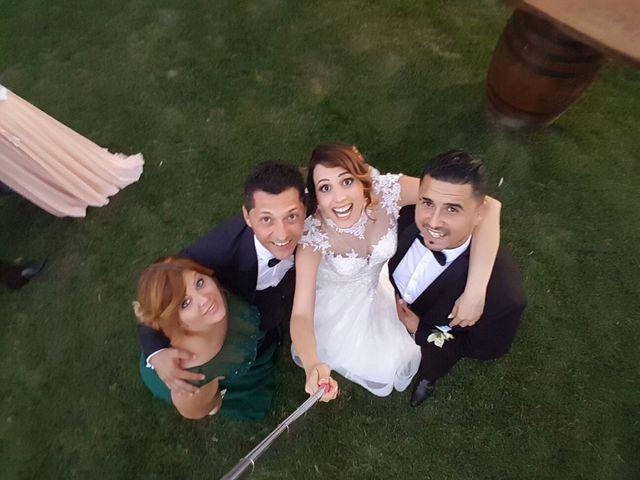 Il matrimonio di Luca e Alessia a Bracciano, Roma 4