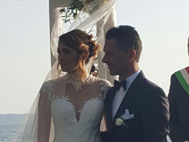 Il matrimonio di Luca e Alessia a Bracciano, Roma 7