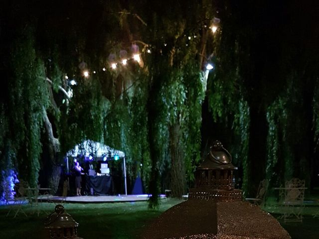 Il matrimonio di Luca e Alessia a Bracciano, Roma 15