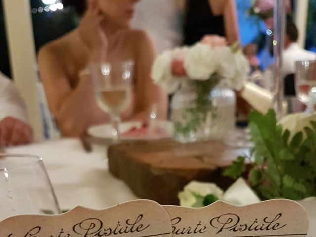Il matrimonio di Luca e Alessia a Bracciano, Roma 17