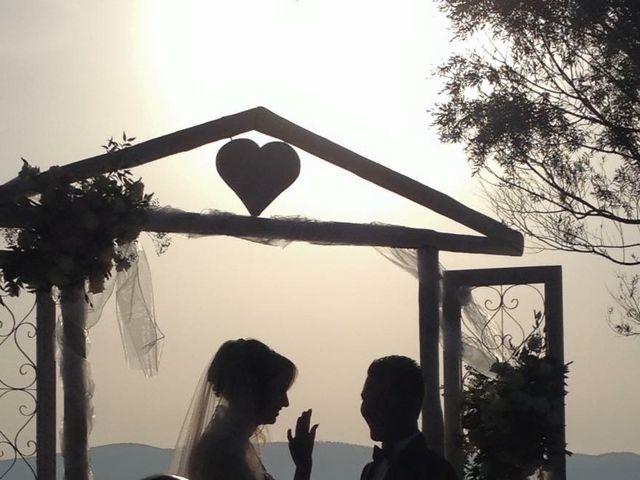 Il matrimonio di Luca e Alessia a Bracciano, Roma 23