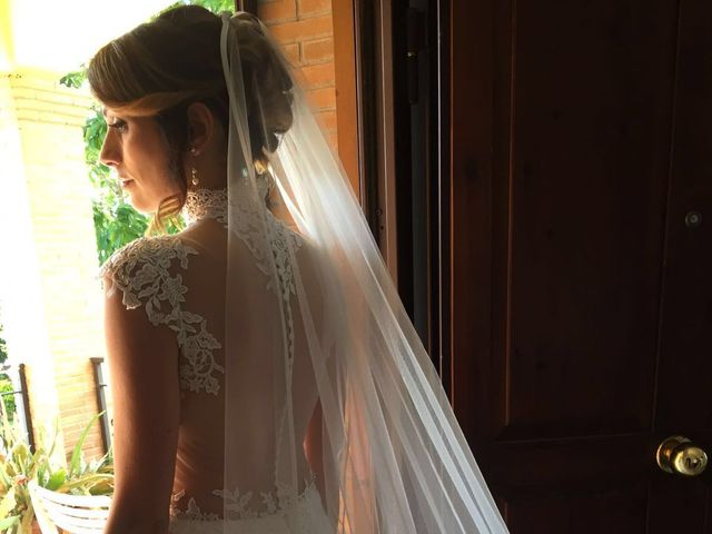 Il matrimonio di Luca e Alessia a Bracciano, Roma 27